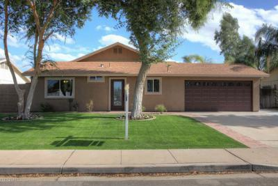 Chandler AZ Single Family Home Sold: $199,900