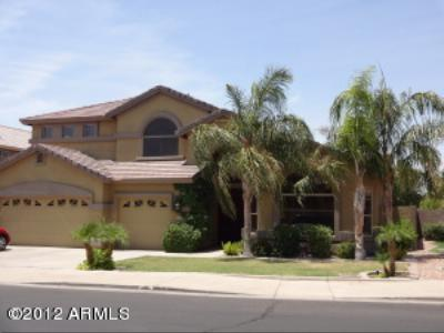 Mesa AZ Single Family Home Sold: $366,900