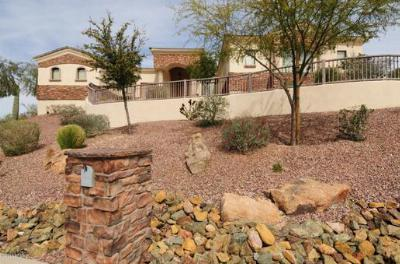 Single Family Home Sold: 8930 E Canyon Vista Drive