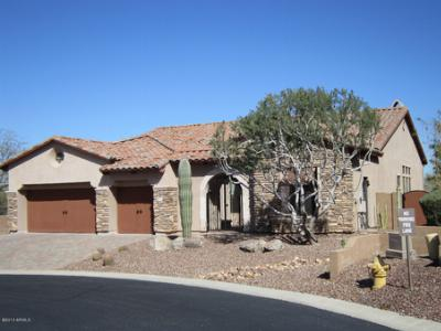 Mesa AZ Single Family Home Sold: $599,900