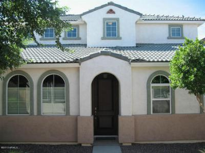 Single Family Home Sold: 4229 E Milky Way