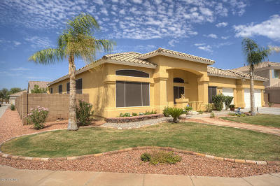 Laveen AZ Single Family Home Sold: $235,000