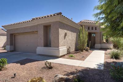 Chandler AZ Single Family Home Sold: $315,000