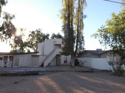Phoenix AZ Multi Family Home Closed: $230,000