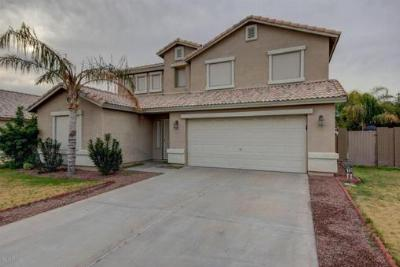 Avondale AZ Single Family Home Sold: $195,000