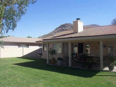 Phoenix AZ Single Family Home Sold: $310,000