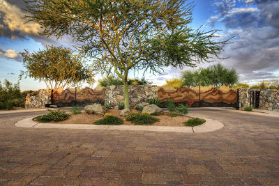 Scottsdale AZ Residential Lots & Land For Sale: $850,000