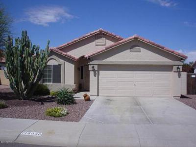 Single Family Home Sold: 16030 W Ocotillo Lane