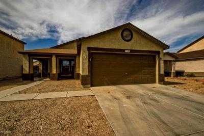El Mirage AZ Single Family Home Sold: $117,000
