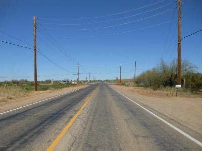 Queen Creek Residential Lots & Land For Sale: 20000 E Riggs Road