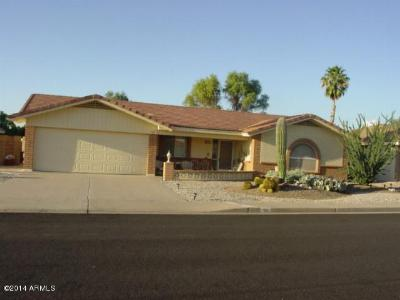 Sunland Village, Sunland Village East Rental For Rent: 7910 E Medina Avenue
