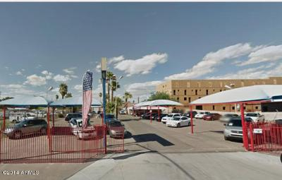 Mesa Residential Lots & Land For Sale: 2302 W Main Street