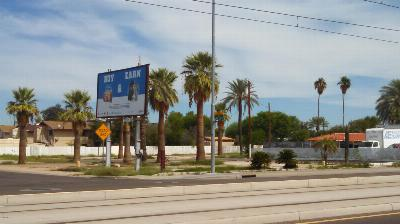 Mesa Residential Lots & Land For Sale: 2130 W Main Street