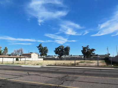 Mesa Residential Lots & Land For Sale: 413 S Mesa Drive