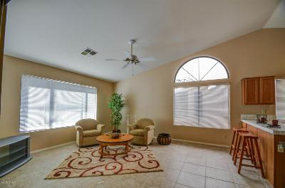Single Family Home For Sale: 5348 S Lavender Circle