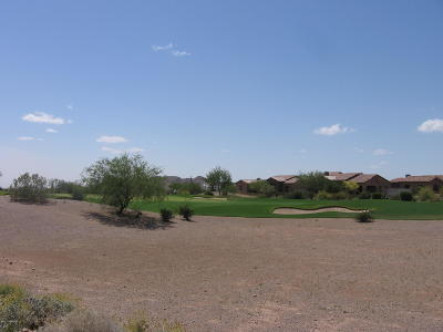 Superstition Mountain Residential Lots & Land For Sale: 3250 S Lost Gold Drive