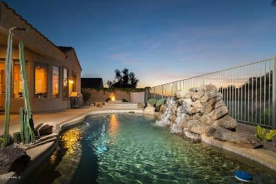 Gold Canyon AZ Single Family Home For Sale: $419,000
