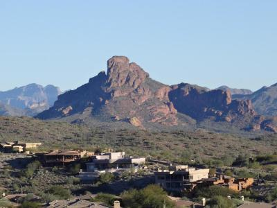 Fountain Hills AZ Residential Lots & Land For Sale: $270,000