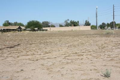 Mesa Residential Lots & Land For Sale: 8008 E University Drive