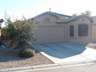 San Tan Valley, Queen Creek Single Family Home UCB (Under Contract-Backups): 4105 E Citrine Road