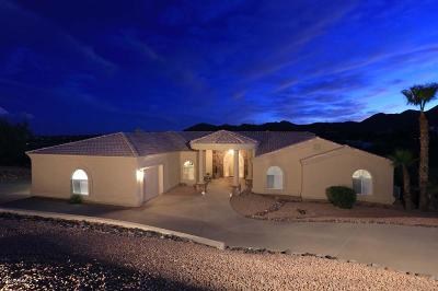 Fountain Hills Single Family Home For Sale: 15757 E Tepee Drive