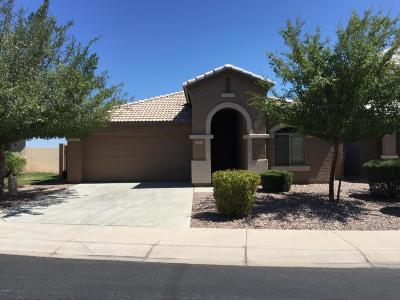 San Tan Valley Rental For Rent: 29301 N Yellow Bee Drive