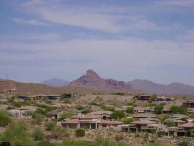 Fountain Hills Residential Lots & Land For Sale: 9731 N Jagged Circle