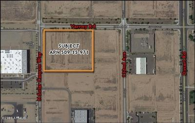 Surprise Residential Lots & Land For Sale: Solar Canyon Way
