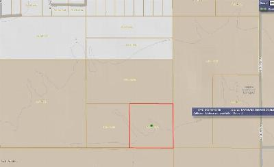 Surprise Residential Lots & Land For Sale: 153rd/E Frontier Drive