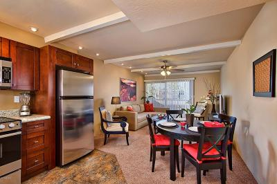 Scottsdale Rental For Rent: 4630 N 68th Street #260