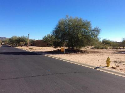 Rio Verde Residential Lots & Land For Sale: 19027 E Eaglenest Drive