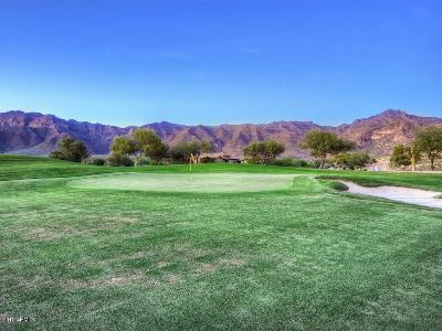 Gold Canyon Residential Lots & Land For Sale: 9363 E Superstition Mountain Drive