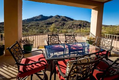 Cave Creek Single Family Home For Sale: 6770 E Skyline Drive