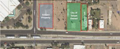 Tempe Residential Lots & Land For Sale: 1255 S Smith Road