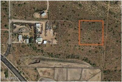Mesa Residential Lots & Land For Sale: 3735 N 54th B Street