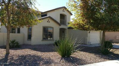 Laveen Single Family Home For Sale: 4147 W Gwen Street