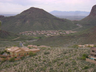 Fountain Hills Residential Lots & Land For Sale: 10931 N Crestview Drive