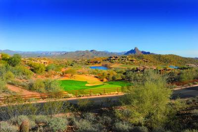 Fountain Hills Residential Lots & Land For Sale: 9520 N Lava Bluff Trail