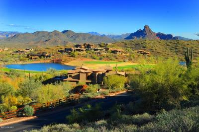 Fountain Hills Residential Lots & Land For Sale: 9430 N Lava Bluff Trail