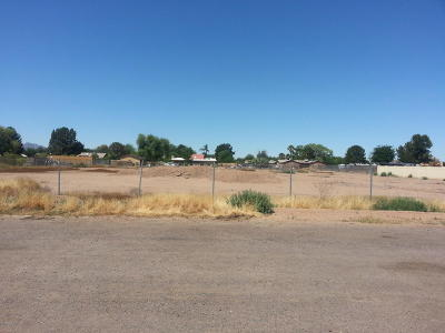 Laveen Residential Lots & Land For Sale: 6110 +- S 64th Drive