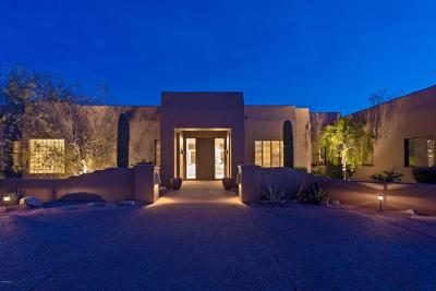 Desert Highlands Single Family Home For Sale: 10040 E Happy Valley Road #398