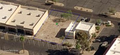 Fountain Hills Residential Lots & Land For Sale: 16752 E Parkview Avenue