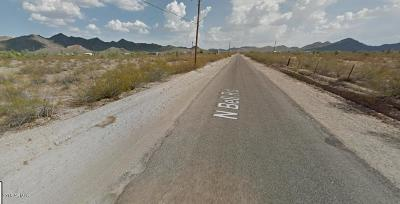 Queen Creek Residential Lots & Land For Sale: 35xxx N Sossaman Road