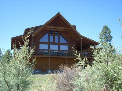 Heber AZ Single Family Home For Sale: $299,900