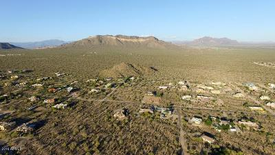 Mesa Residential Lots & Land For Sale: - E Palm St & N 88th St