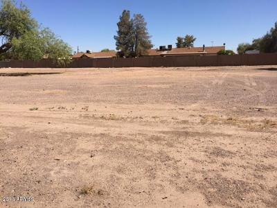 Tempe Residential Lots & Land For Sale: 2327 E University Drive