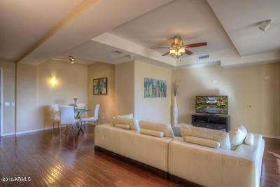 Scottsdale Apartment For Sale: 7157 E Rancho Vista Drive #4003