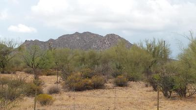 Scottsdale Residential Lots & Land For Sale: 13757 E Montgomery Road