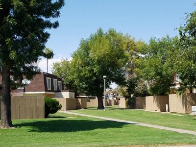 Phoenix Condo/Townhouse For Sale: 8426 N 34th Avenue