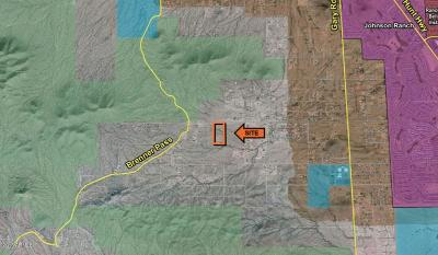 San Tan Valley AZ Residential Lots & Land For Sale: $686,350